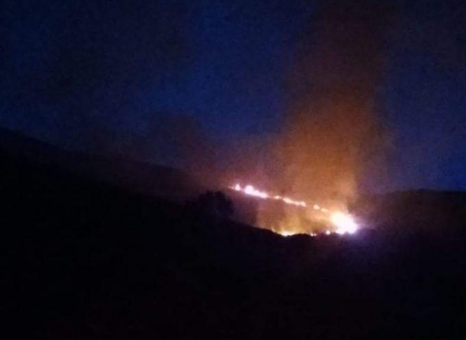 Ο Γ. Λεονταρίτης για την πυρκαγιά στην Πάρο