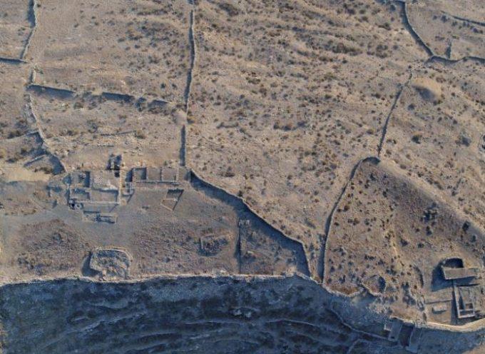 Η αρχαιολογική σκαπάνη έφερε στο φως σπουδαία ευρήματα στην Κύθνο