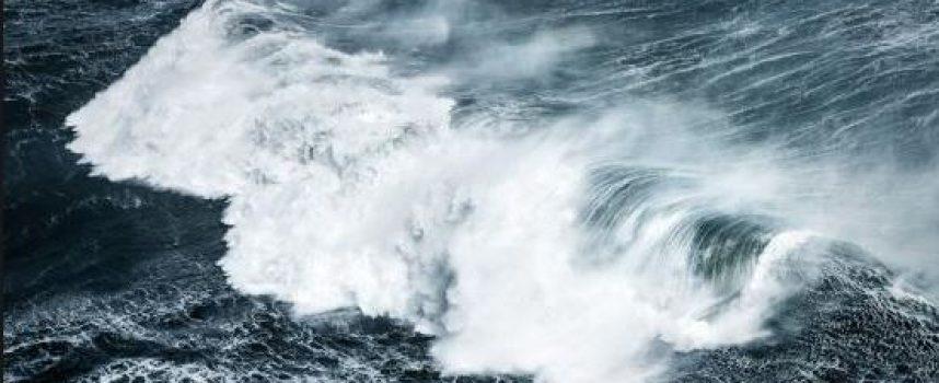Διεύθυνση πολιτικής Προστασίας: Καταιγίδες και θυελλώδεις ανέμους φέρνει η «Ωκεανίς»
