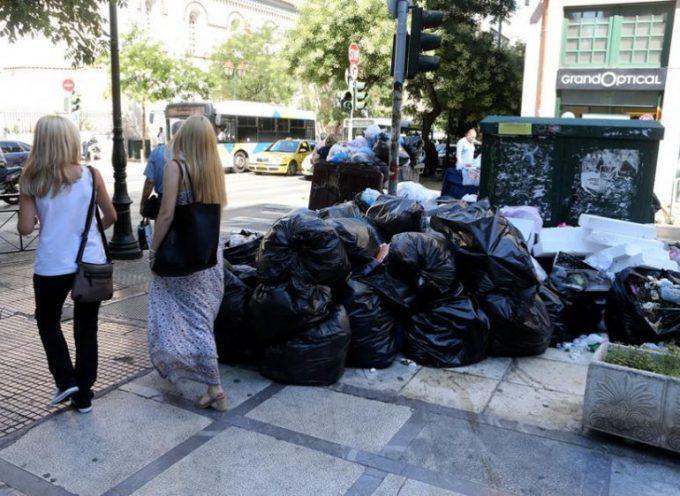 Έξι προτάσεις για λιγότερα σκουπίδια από τον τουρισμό