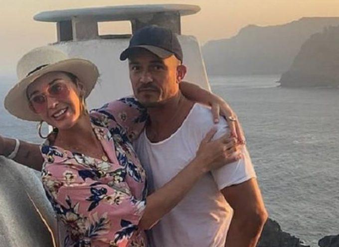 Η Katy Perry και ο Orlando Bloom ξαναζούν τον έρωτα τους στην Ελλάδα