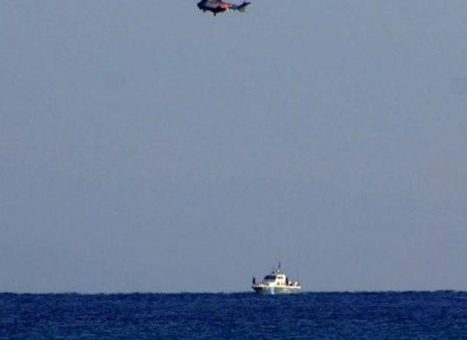 Έρευνες και εντοπισμός αγνοούμενου υποβρύχιου αλιέα στη Θήρα