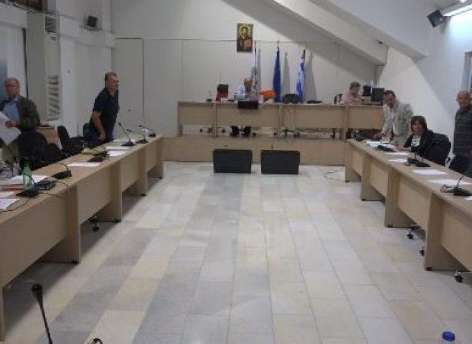 BINTEO: Απαξίωσαν και το Δημοτικό Συμβούλιο
