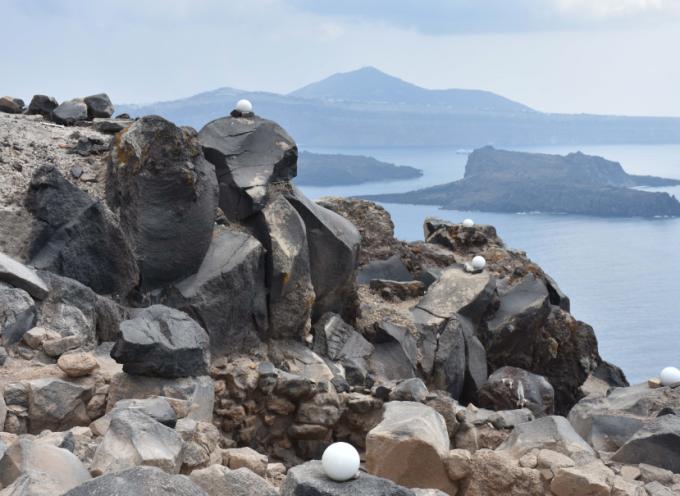 Το Υπουργείο Πολιτισμού και Αθλητισμού για την ανασκαφή προϊστορικού οικισμού στη θέση «Κοίμηση» Θηρασίας