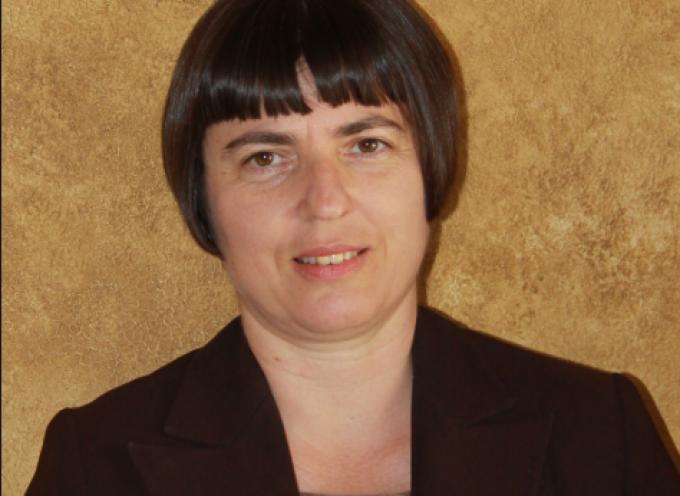 """Λίλη Αγγελοπούλου: """"Προσχωρεί στη ΔΡΑΣΗ η συντριπτική πλειοψηφία της οργάνωσης του ΠΟΤΑΜΙΟΥ Ν. Αιγαίου"""""""