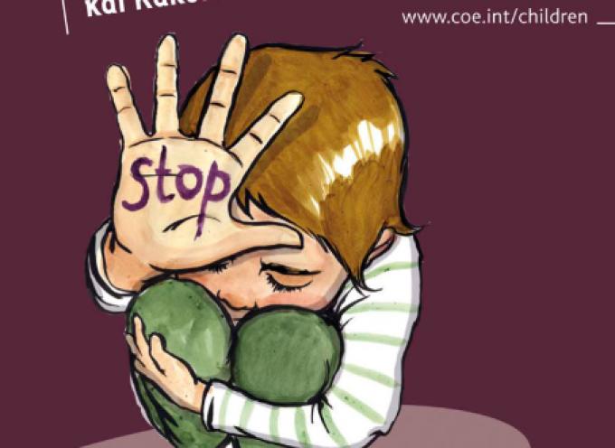 Ενημερωτικές εκδηλώσεις με θέμα «Πρόληψη της παιδικής σεξουαλικής κακοποίησης» την Παρασκευή στη Σαντορίνη