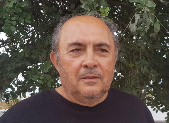 Σταύρος Ρούσσος: «…δεν μπορώ να υπερβώ τα γεγονότα …»