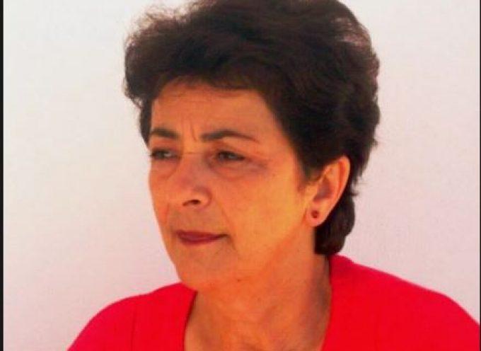 Δεν αποδέχθηκε την θέση του Γ.Χάλαρη η Γερασιμίνα Καφούρου