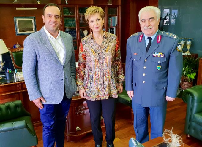Όλγα Γεροβασίλη: «Οφείλουμε να διασφαλίσουμε την εύρυθμη λειτουργία της Μυκόνου, για τους κατοίκους και τα εκατομμύρια των επισκεπτών της».