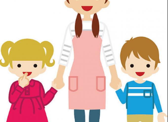 Ζητείται κυρία για απασχόληση παιδιών