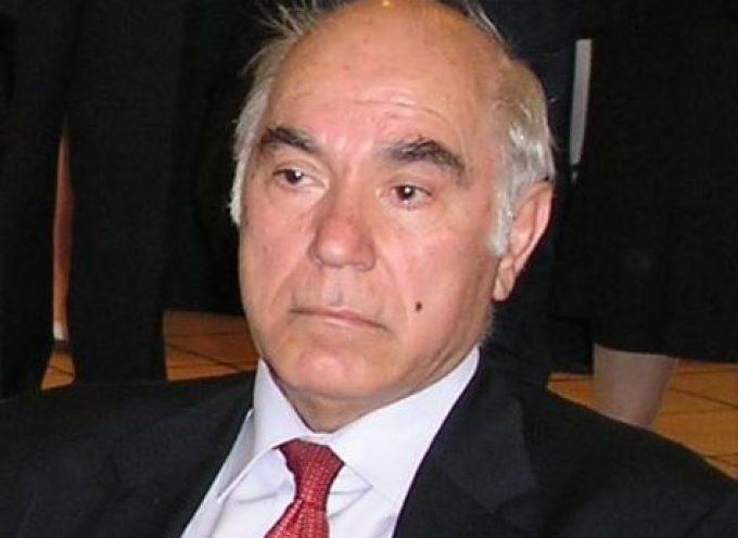 Φίλιππος Φόρτωμας: «2 Χρόνια χωρίς τον Γιάννη Χωματά»