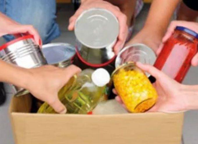 Τρόφιμα και είδη πρώτης ανάγκης συγκεντρώνει το Παρ. Σαντορίνης του Ελληνικού Ερυθρού Σταυρού
