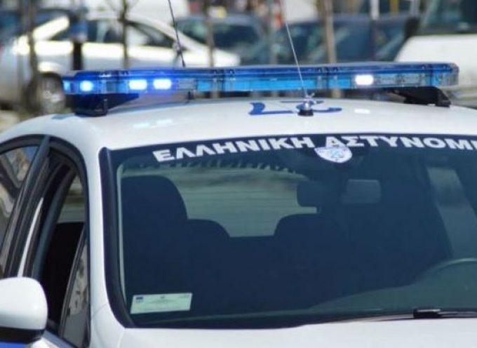 1 εκ. € από το Επιχειρησιακό Πρόγραμμα Νοτίου Αιγαίου για την ανανέωση του στόλου των περιπολικών της Αστυνομίας