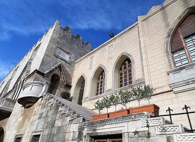 """Η Περιφερειακή αρχή για την αποχώρηση Πάπιτση: """"Μια αποχώρηση από … συνήθεια. Η πολιτική ηθική στο μεγαλείο της"""""""
