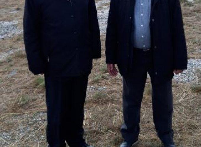 Στην Ημερίδα για το Ακτοπλοϊκό στη Σύρο οι Βουλευτές Κυκλάδων του ΣΥΡΙΖΑ, Ν. Συρμαλένιος & Α. Συρίγος