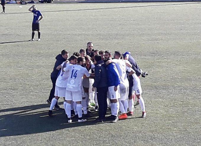 Νίκησε με 1-0 τον Χαραυγιακό ο Πανθηραϊκός