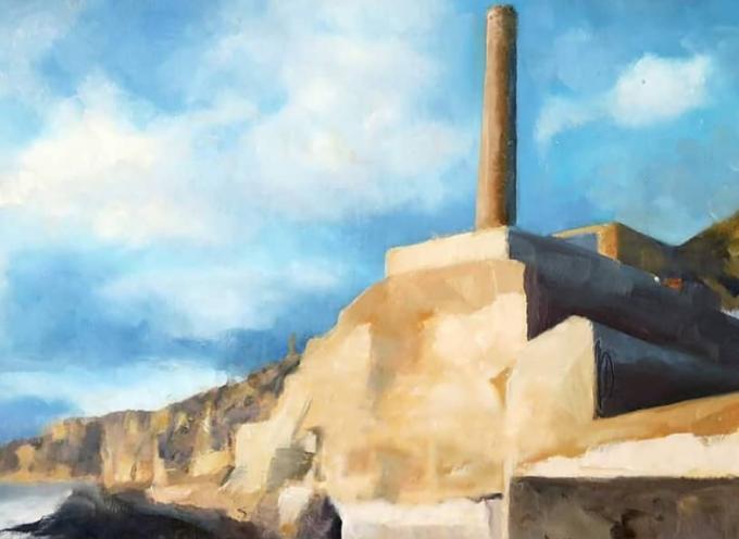 Οι «καμιναδες της Ευρώπης και η Ωδή της Χαράς», και βραβείο για το Βιομηχανικό Μουσείο Τομάτας «Δ.Νομικός»