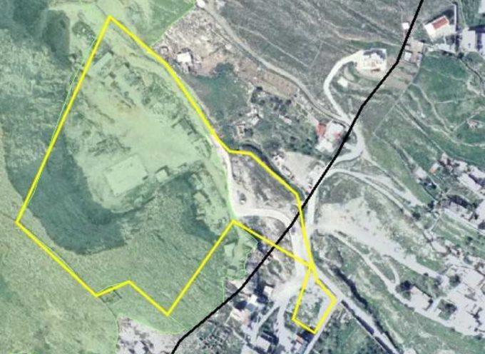ωμαή Τομαζίνα Μενδρινού Αντιδήμαρχος Σύρου :Το 80% της Σύρου έχει χαρακτηριστεί ως δασική περιοχή