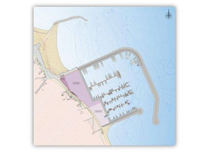 Δήμος Θήρας: σε καλό δρόμο η Μαρίνα στο Μονόλιθο