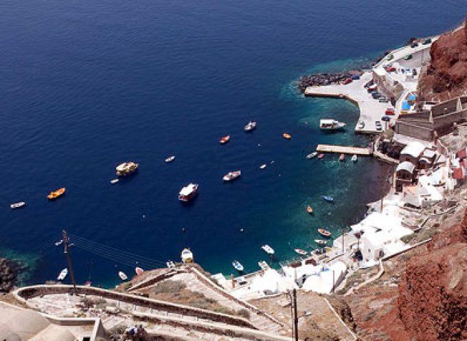 Τουρισμός υπαίθριων δραστηριοτήτων: Τρίτος προορισμός στον κόσμο η Ελλάδα – Πρώτη η Σαντορίνη