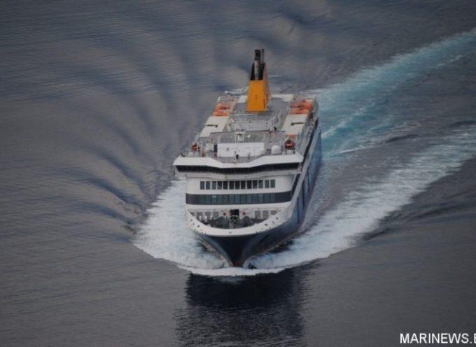Στις 16:00 αντί για τις 15:30 θα αναχωρήσει από Σαντορίνη για Νάξο – Πάρο το επιβατικό οχηματαγωγό πλοίο Blue Star Delos, στις 31 Δεκεμβρίου 2018.