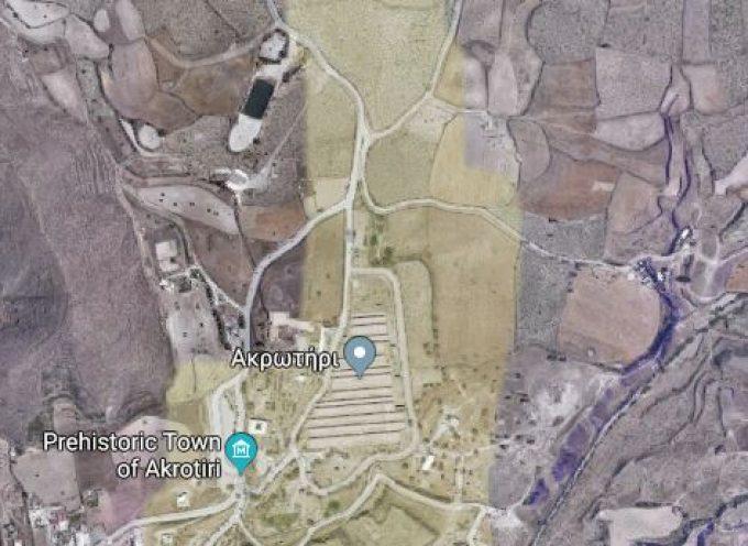 Ένα μουσείο αντάξιο της φήμης της πιο σημαντικής ανασκαφής της Μεσογείου θέλει η Σαντορίνη