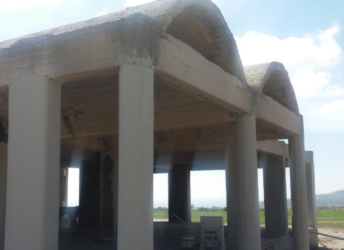Δήμος Θήρας: «Προχωράει ο βρεφονηπιακός σταθμός Εμπορείου»