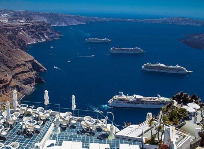 10 χρόνια από την ίδρυσή της συμπληρώνει η Ένωση Εφοπλιστών Κρουαζιερόπλοιων και Φορέων Ναυτιλίας