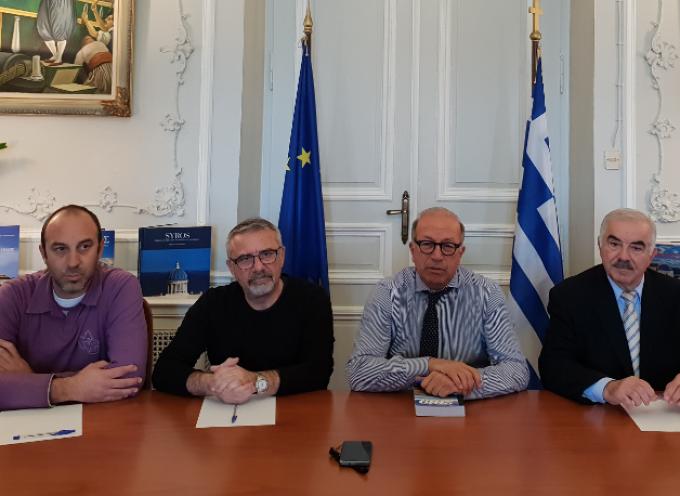 Την αναβίωση του θεσμού Volley League All Star αναλαμβάνει η Περιφέρεια Νοτίου Αιγαίου