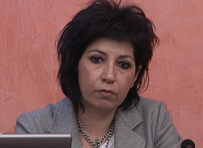 """Αννα Μαυρουδή: """"Δικαιολόγηση Απουσίας από συνεδρίαση Οικονομικής Επιτροπής ΠΝΑΙ και διαμαρτυρία"""""""