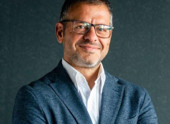 Υποψήφιος με την παράταξη του Περιφερειάρχη Γιώργου Χατζημάρκου, ο Γιώργος Παρασκευάς