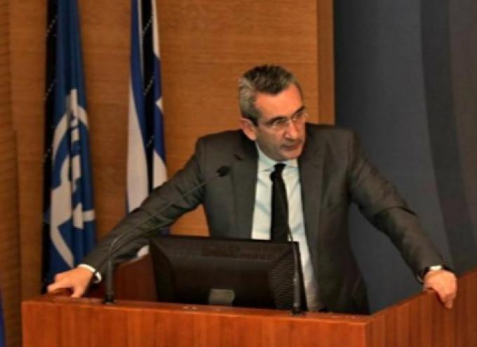 Την ανάγκη διαμόρφωσης ενός νέου νομοθετικού πλαισίου για τους κανόνες κατάρτισης των δασικών χαρτών, αναγνώρισε ο αν. Υπουργός Περιβάλλοντος, Σωκράτης Φάμελλος