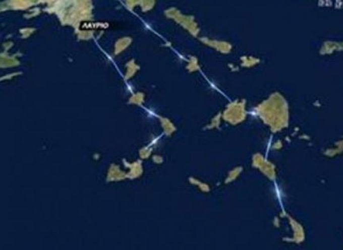 Ερώτηση στη Βούλη για τα προβλήματα νέων συνδέσεων σε όλα τα νησιά με το δίκτυο διανομής ηλεκτρικής ενέργειας κατέθεσε ο Γ. Μανιάτης