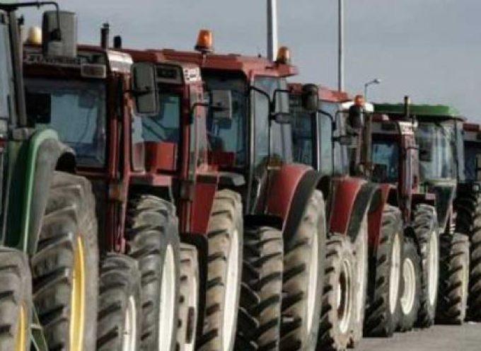ΥΠ. Αγροτικής Ανάπτυξης: «Όσοι εμμένουν σε αποκλεισμούς ας αναλάβουν τις ευθύνες τους»