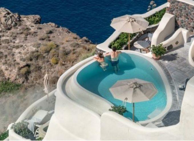 Ελληνικός τουρισμός: Ξεπέρασαν τα 16 δισ.ευρώ οι εισπράξεις το 2018