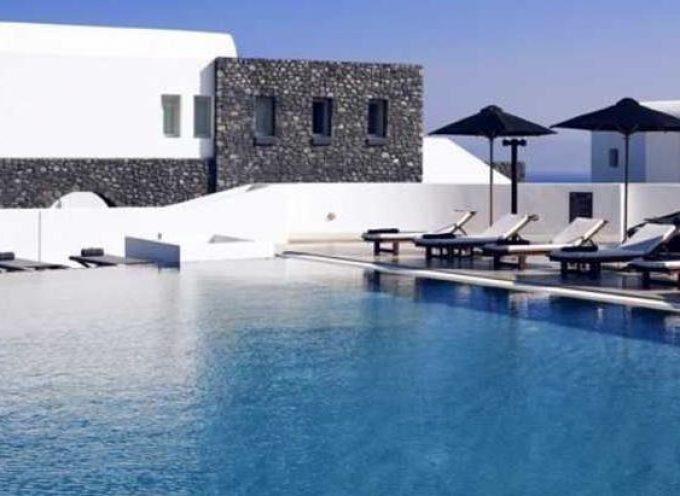 Ανδρέας Μεταξάς (Maris Hotels): Το «μαρτύριο του Σίσυφου» για όποιον θέλει να επενδύσει