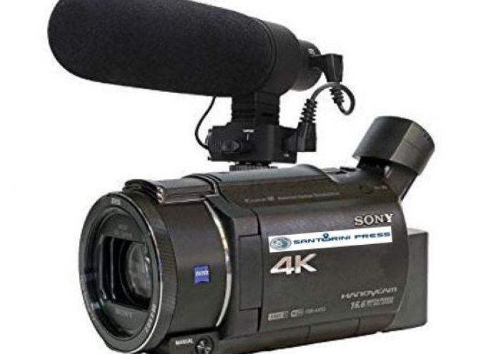 Σε λίγες μέρες WEB TV στην Santorini Press