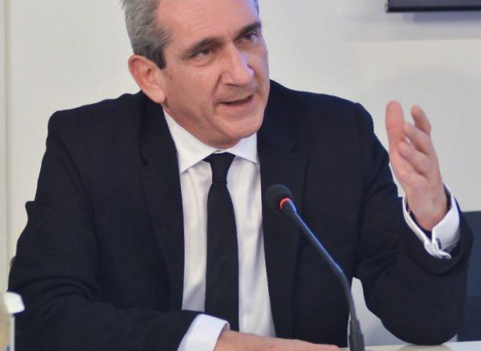 Τον δρόμο των νησιών προς την Ευρωπαϊκή Τράπεζα Επενδύσεων άνοιξε η Περιφέρεια Νοτίου Αιγαίου