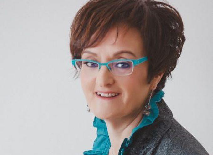 Στη Σαντορίνη βρέθηκε από τις 14 μέχρι τις 16 Μαρτίου η υποψήφια Βουλευτής με το ΚΙΝΑΛ Σοφία Θεολογίτου