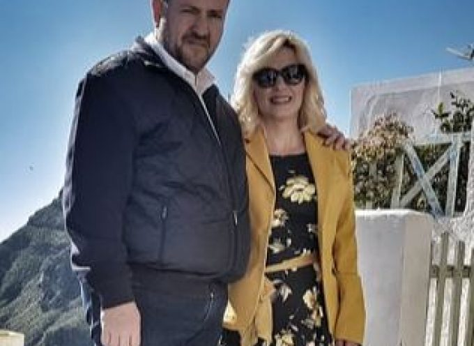 Υποψήφια με τον συνδυασμό «Τώρα» του Μανόλη Ορφανού η κα Μαρία Πιτσικάλη
