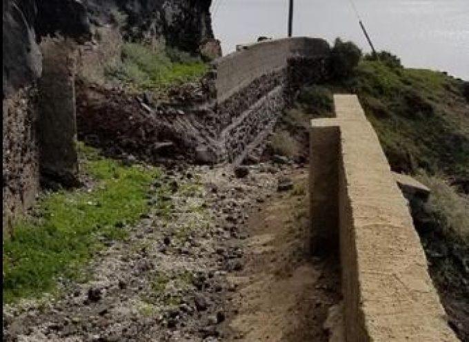Απαγορεύεται η κυκλοφορία από και προς Αρμένη