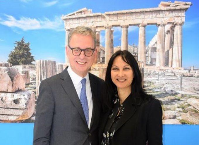 ITB – Βερολίνο: Ισχυρή τουριστική ζήτηση για την Ελλάδα και το 2019 από τη γερμανική αγορά