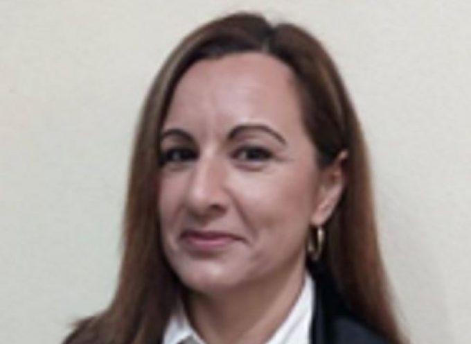 Η Χρυσούλα Κεφαλιανού από την Κω υποψήφια με την παράταξη του Μανώλη Γλυνού