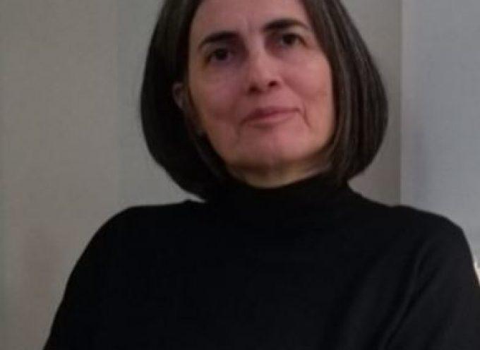 Η Φλώρα Καισαρίτη από την Μήλο υποψήφια με την παράταξη του Μανώλη Γλυνού