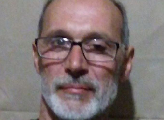 Ο Σωτήρης Μπουργάνης από την Ιο, υποψήφιος με την παράταξη του Μανώλη Γλυνού