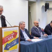 Τ.Ε Νότιας Δωδεκανήσου του ΚΚΕ: «Σήμερα μπορούμε πιο εύκολα να τους χαλάσουμε τα σχέδια»