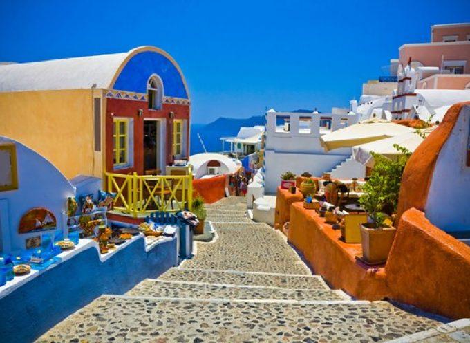 Τρία ελληνικά νησιά στους κορυφαίους ευρωπαϊκούς προορισμούς του TripAdvisor