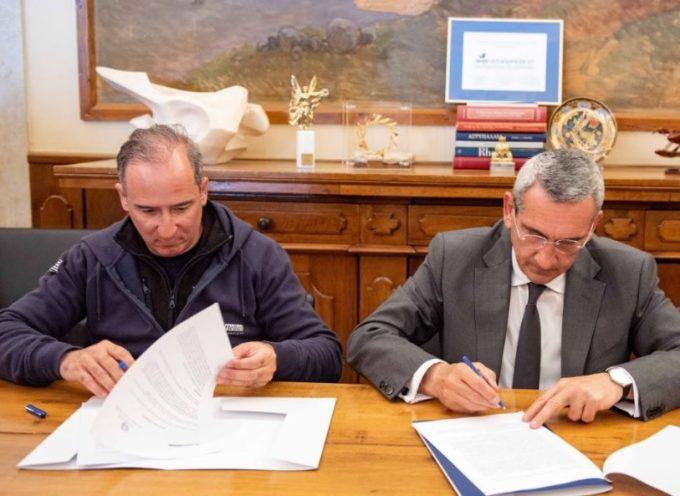 Υπεγράφη Μνημόνιο Συνεργασίας μεταξύ της Περιφέρειας Ν. Αιγαίου και της Axion Hellas