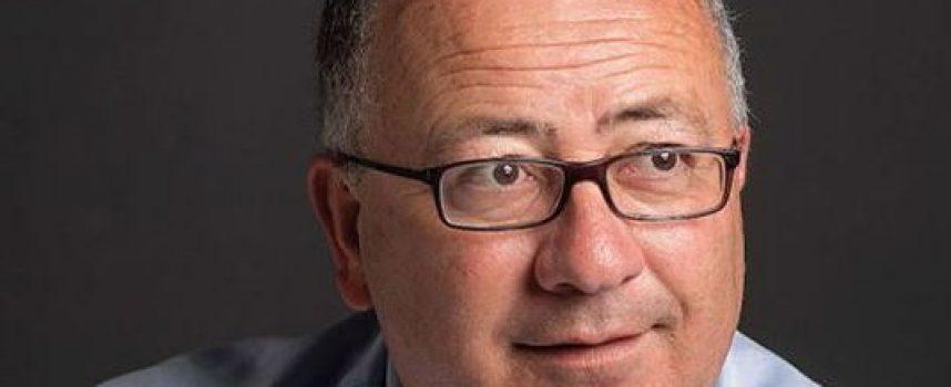 """Ο Επικεφαλής της Δημοτικής Παράταξης """"Θηραϊκή Πολιτεία"""" κ. Ν. Ζώρζος αναφέρεται στα προβλήματα που αντιμετωπίζει το Καμάρι στην εκπομπή """"Θηραϊκές καλημέρες"""""""