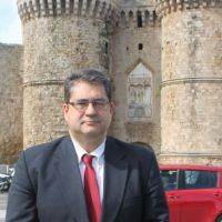 Σε Debate καλεί τους υποψηφίους για την Περιφέρεια Νοτίου Αιγαίου ο Χαράλαμπος Κόκκινος